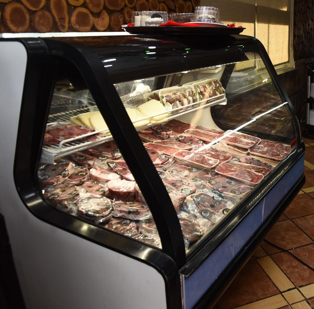 Se dispara 20% precio local de la carne de res