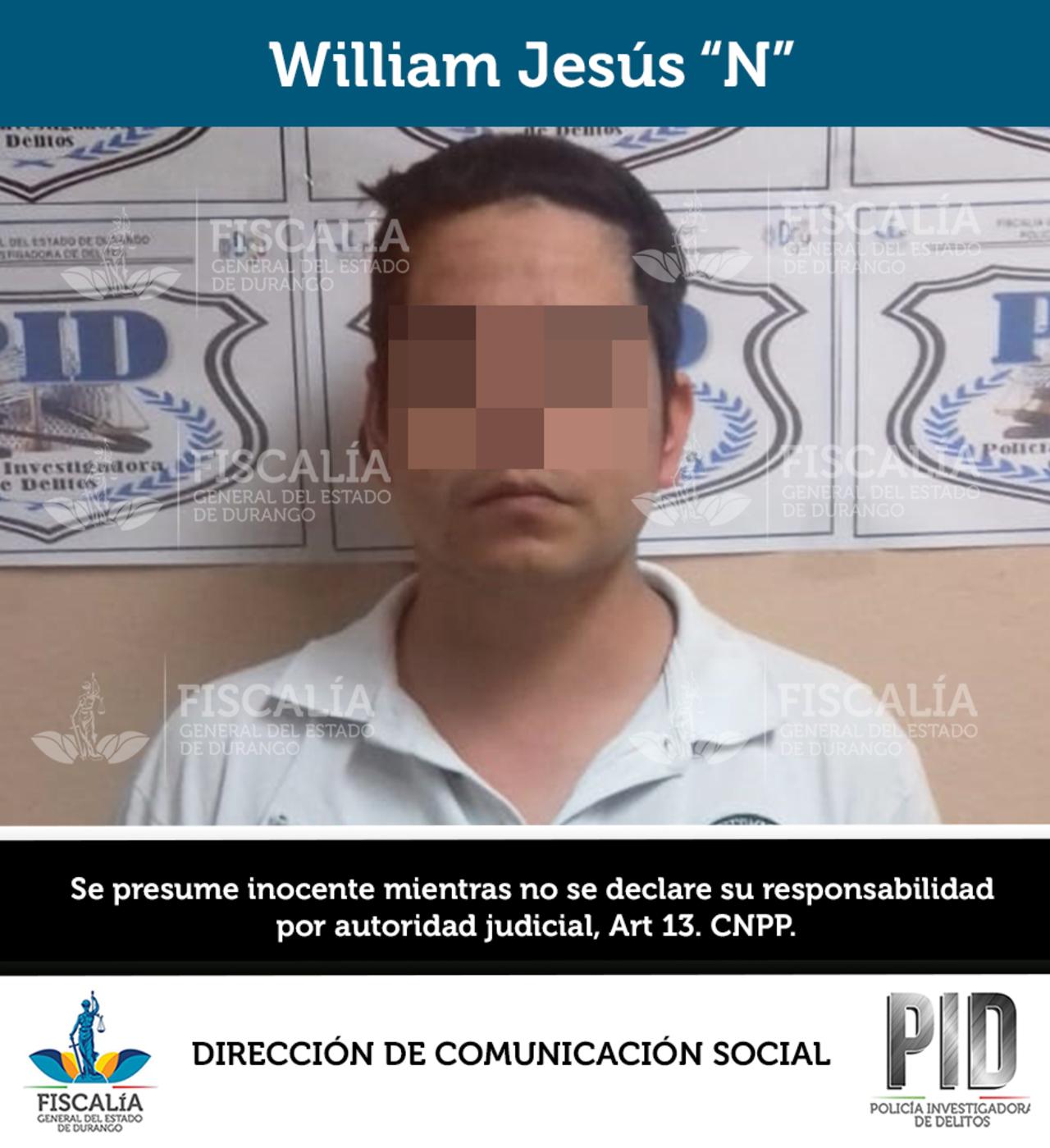 Sentencia a hombre a 30 años de prisión a feminicida