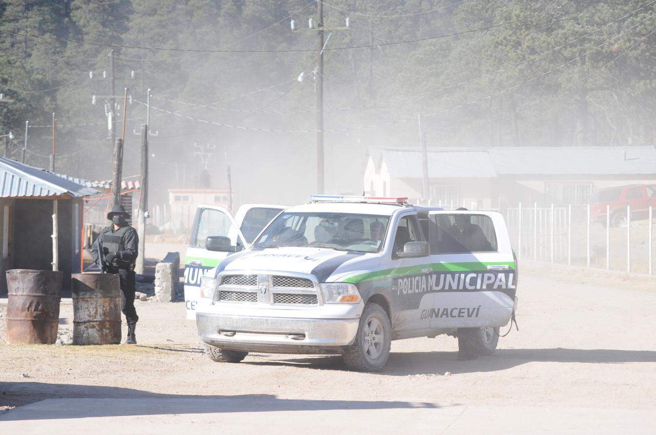 Esperarán primeras indagatorias sobre hecho violento en la Sierra