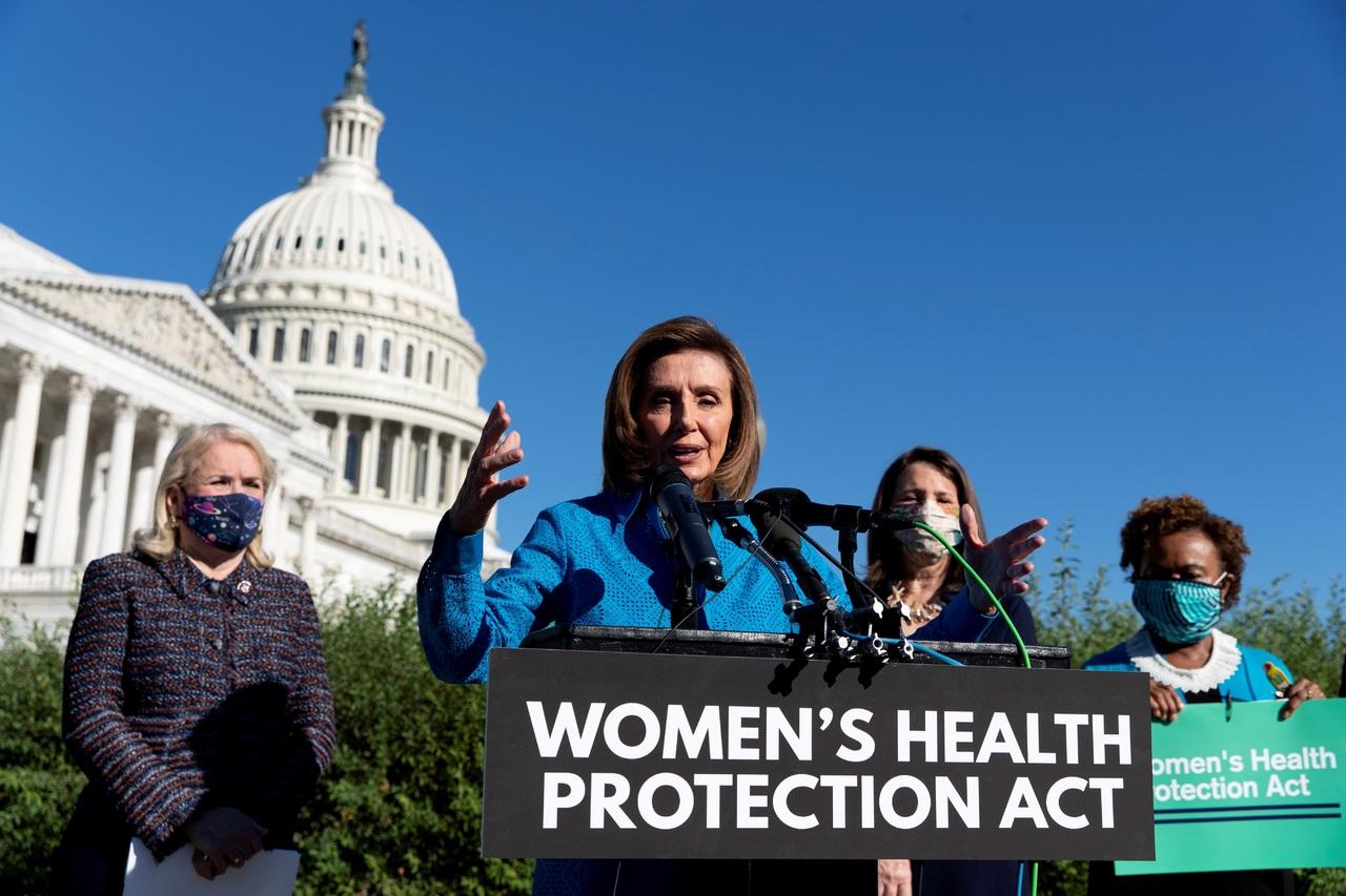 Busca EU blindar derecho al aborto