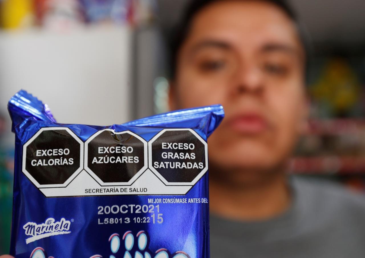 Profeco sugiere refrigerios saludables de acuerdo a edad de los estudiantes en México