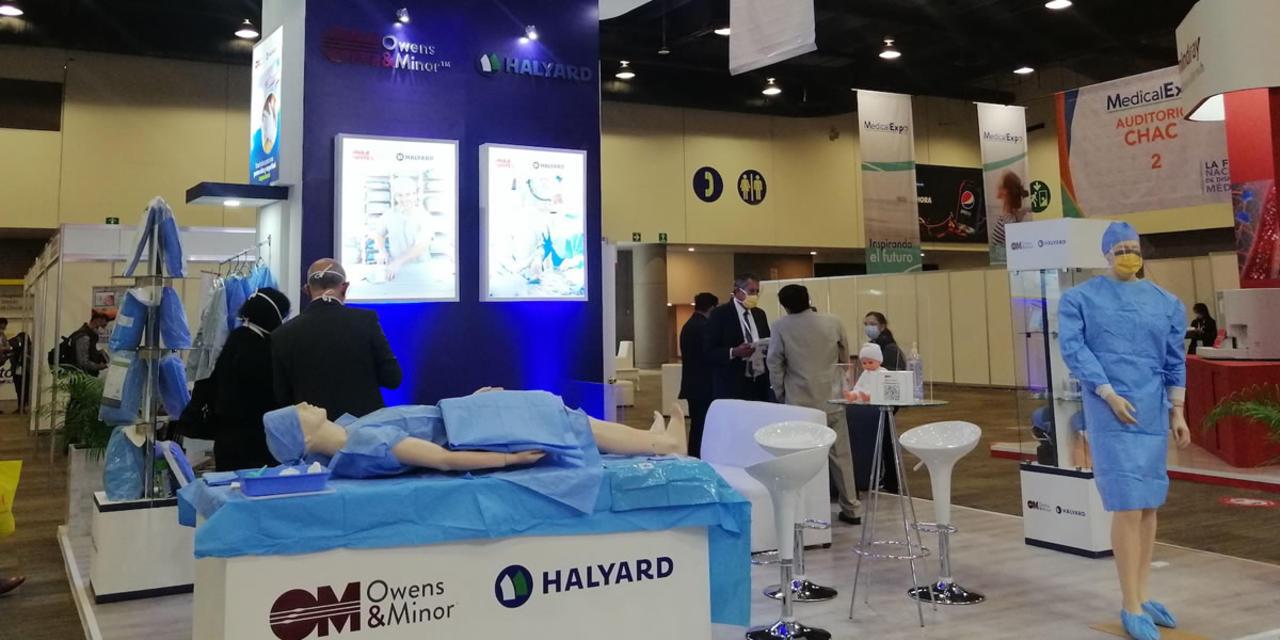 México con una industria de dispositivos médicos vanguardista e innovadora