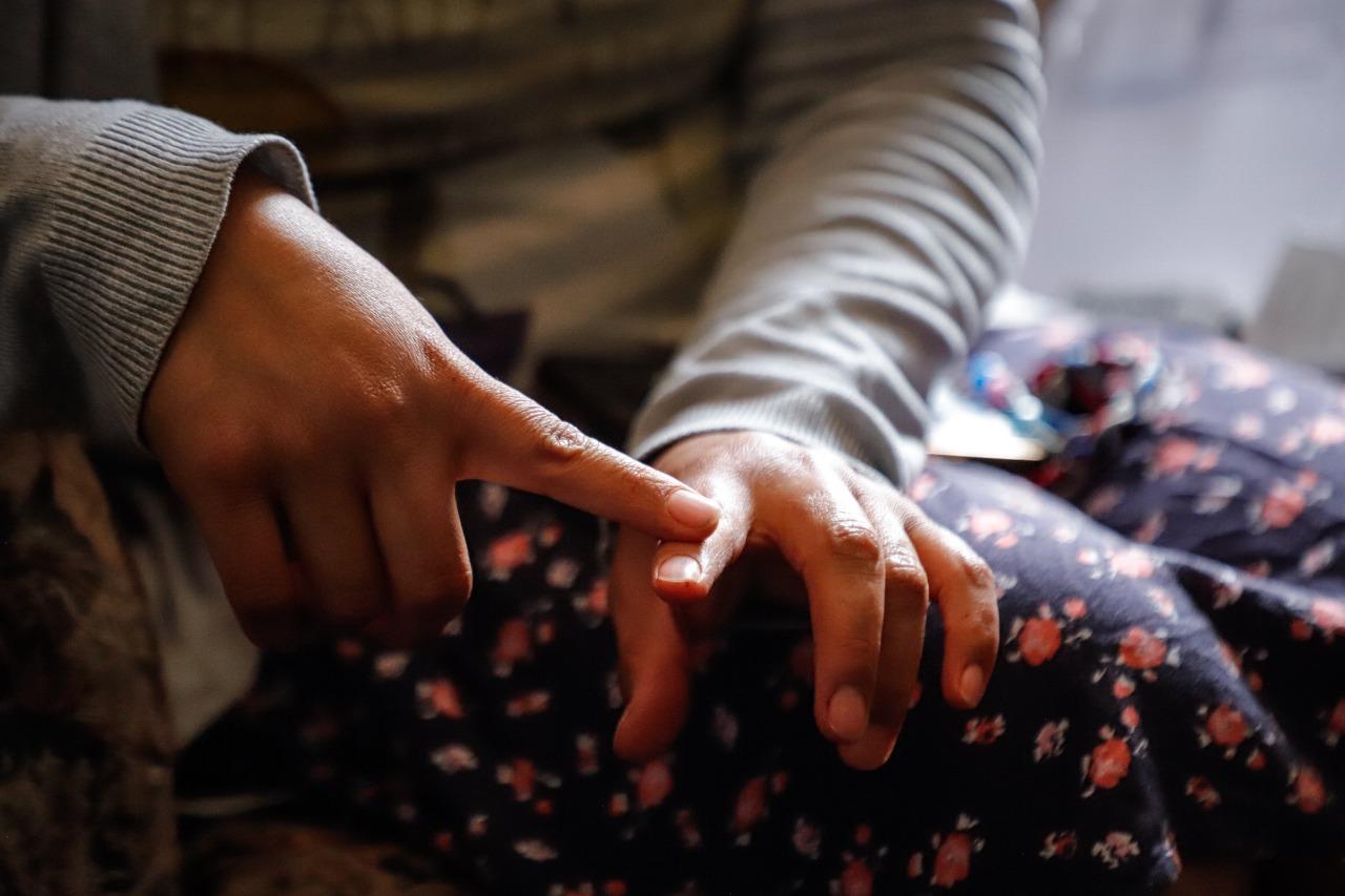 Manos que Alivian, una campaña que busca visibilizar la Artritis Reumatoide