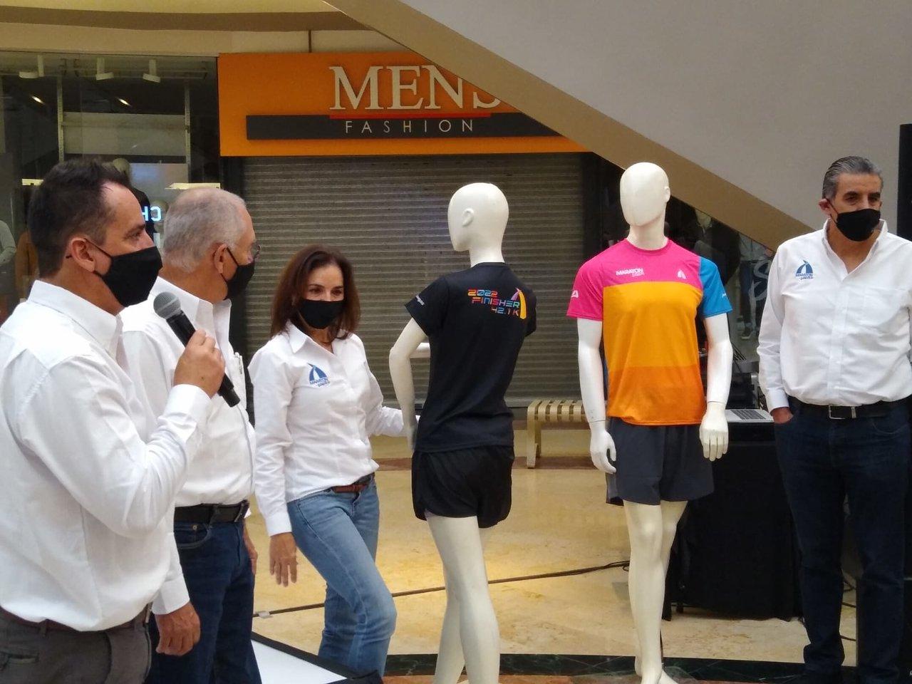 Maratón Internacional Lala se volverá a correr de forma presencial en su edición 2022