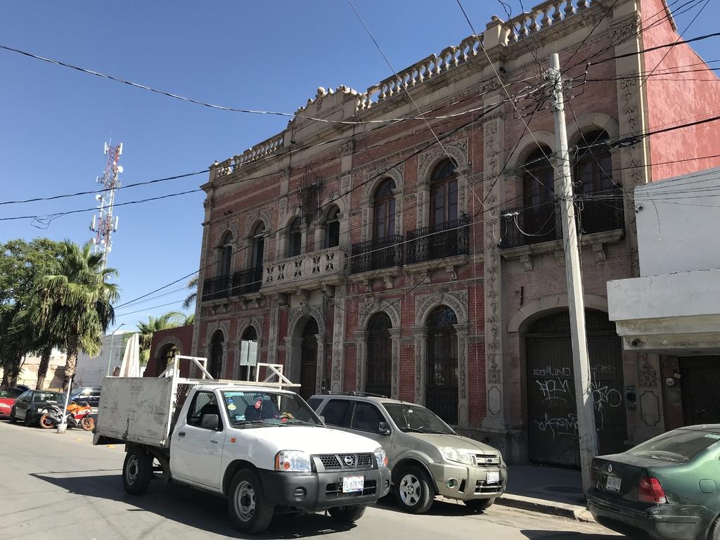 Casa Faya de Gómez Palacio aún sin presupuesto