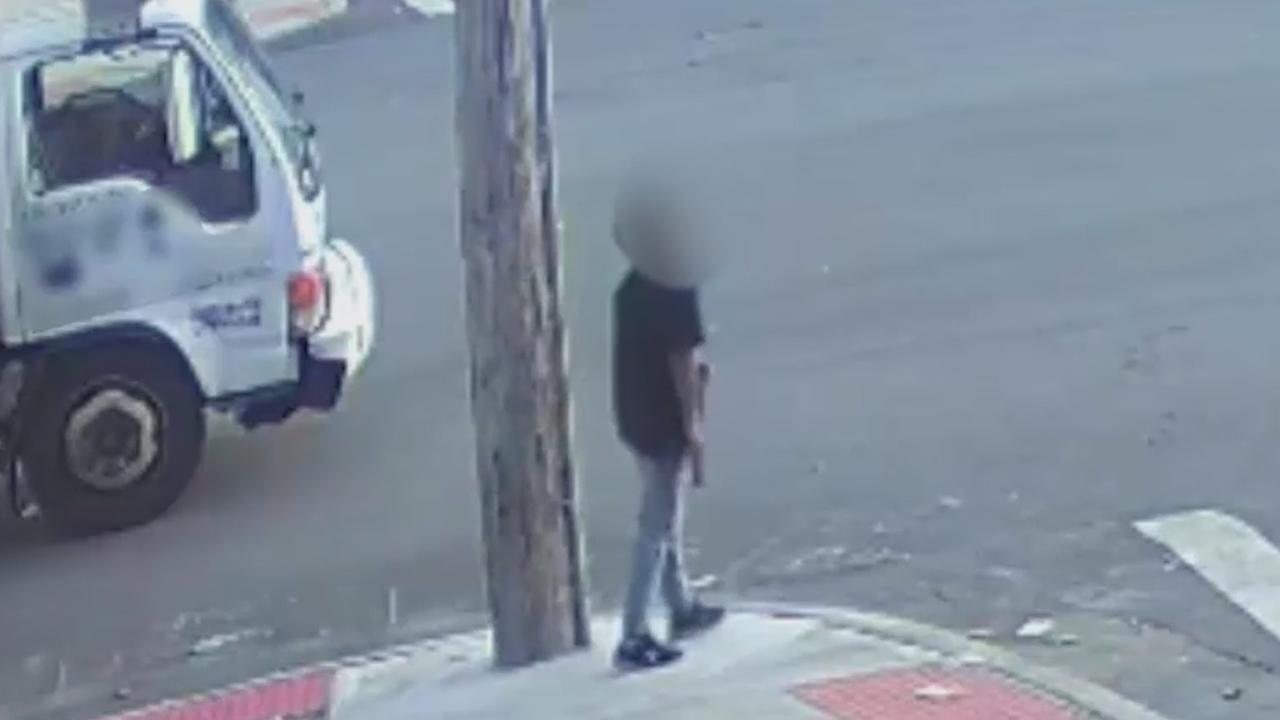 La Policía arresta a niño de 13 años por disparar a un compañero en Nueva York