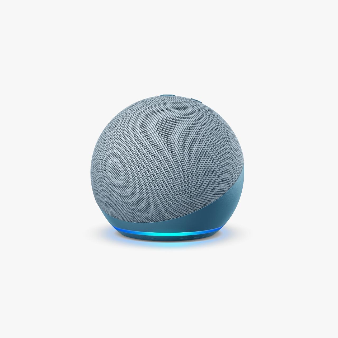Alexa, la tecnología inclusiva que brinda entretenimiento e información para todos