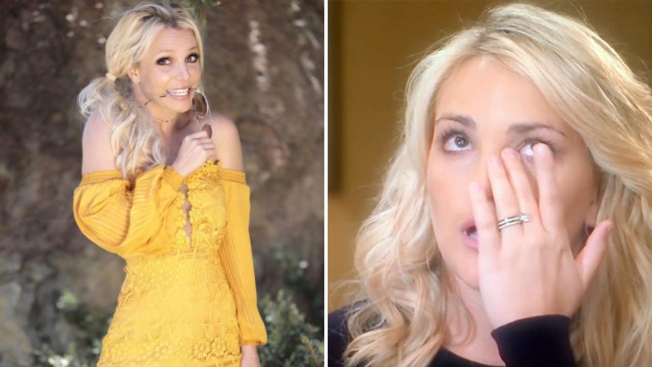 ¿Britney Spears se burla con indirecta del libro de su hermana Jamie Lynn Spears?