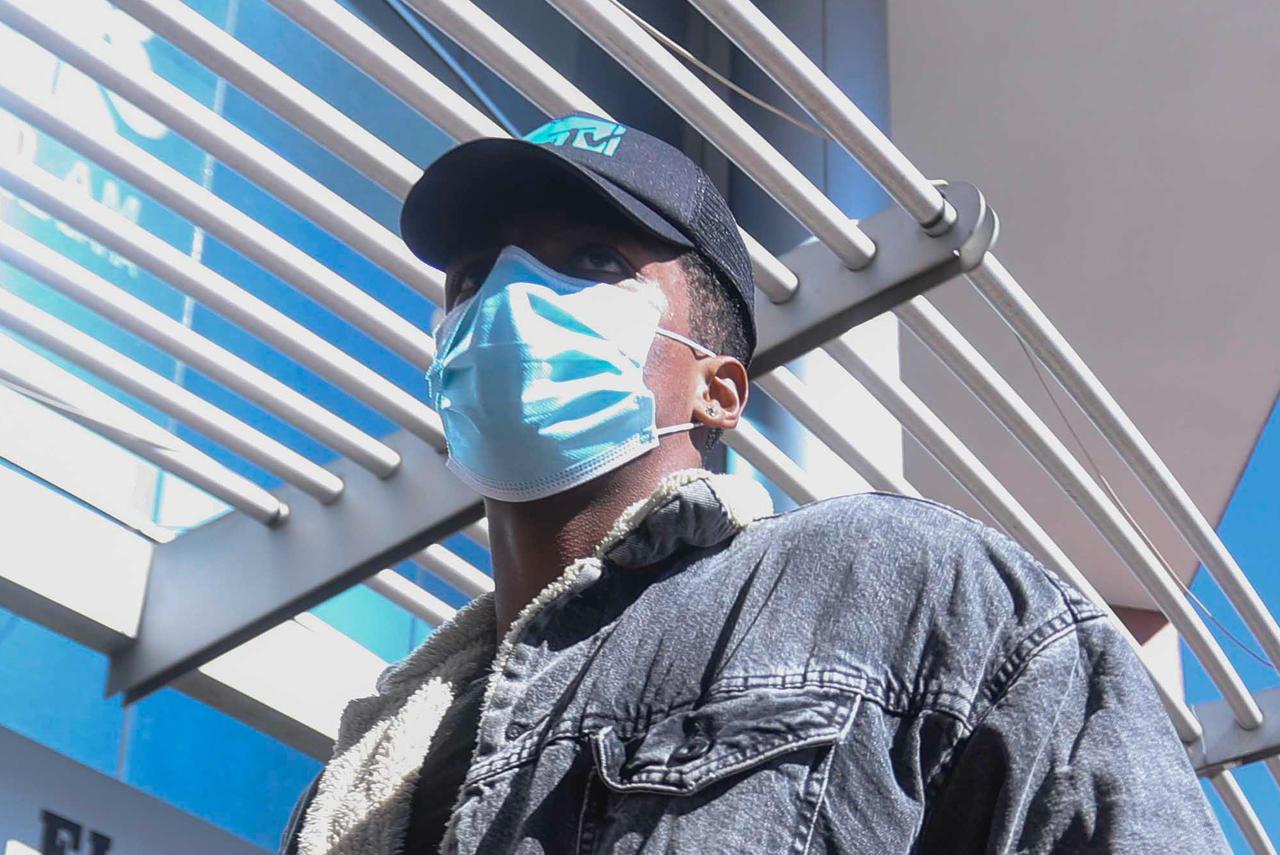 Joao Maleck podría regresara prisión tras enfrentar una nueva audicencia