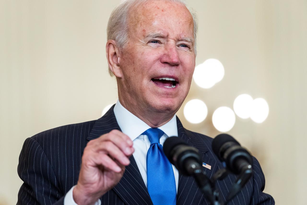 Joe Biden se reunirá con el Papa Francisco en Roma