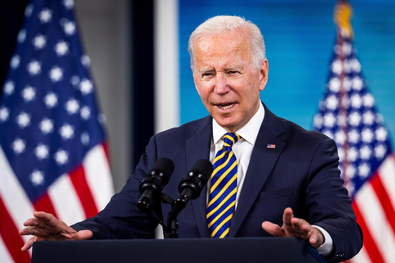 Joe Biden afirma que Estados Unidos está listo para vacunar a los niños en cuanto se autorice