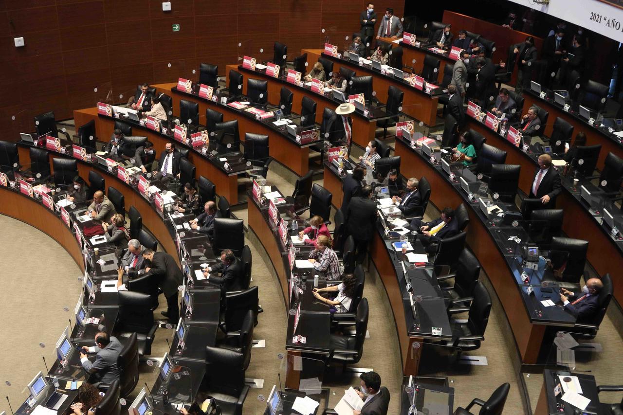 Coparmex llama a senadores a no aprobar Miscelánea Fiscal